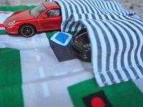Garage Spielautos