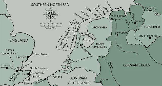 Southern North Sea Neo