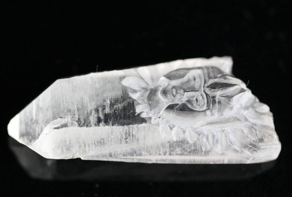 Edelsteingravur