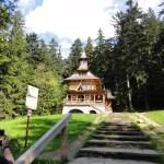 Waldkirche bei Zakopane
