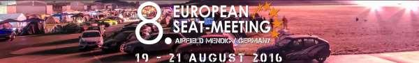 European SEAT-Meeting 2016