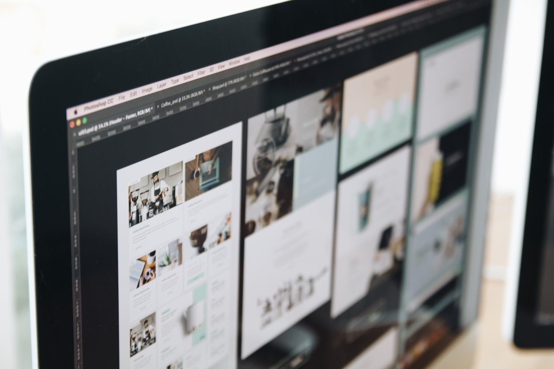 Intrinsic Webdesign - Responive Webdesign 2.0