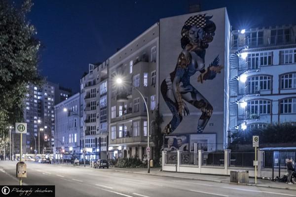 Berlin - Tag 1