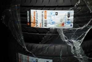 Hankook Ventus V12 Evo2 (Sommerreifen) für SEAT LEON 5F