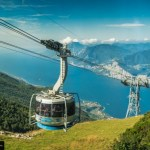 Tour zum Monte Baldo