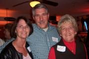 Christine, Mark, and Maxine