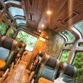 Pociąg przez Amazonię do Machu Picchu