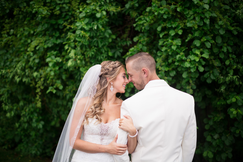 Connecticut & Destination Wedding