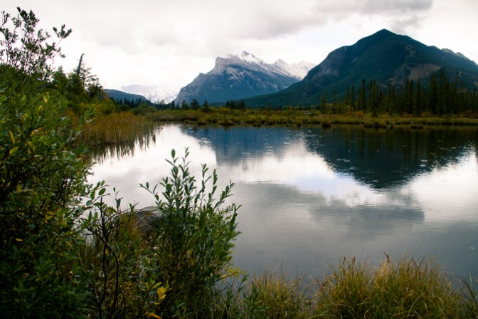 Bow Valley Parkway-14