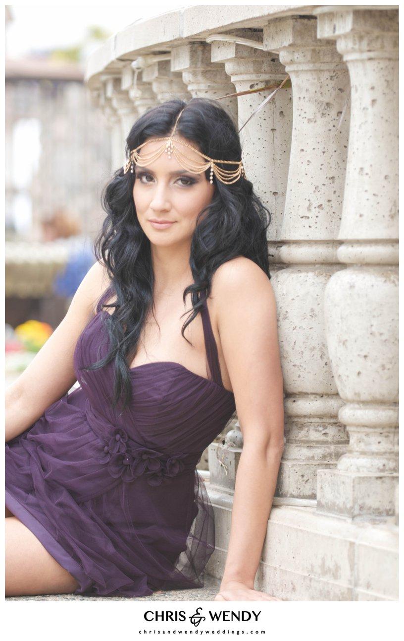 BOLLYWOOD INDIAN BRIDESMAID ACCESSORIES CARLSBAD