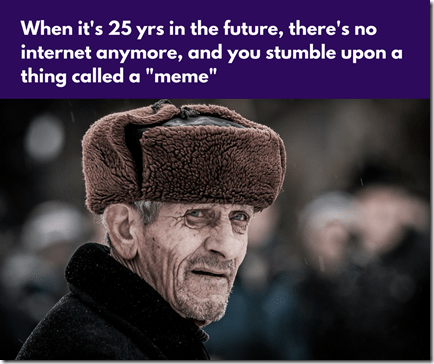 The Initiation meme cover, memes