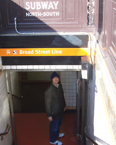 Broad Street Subway or Best Sandwich Subway?