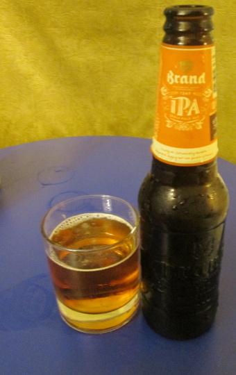 Brand's IPA