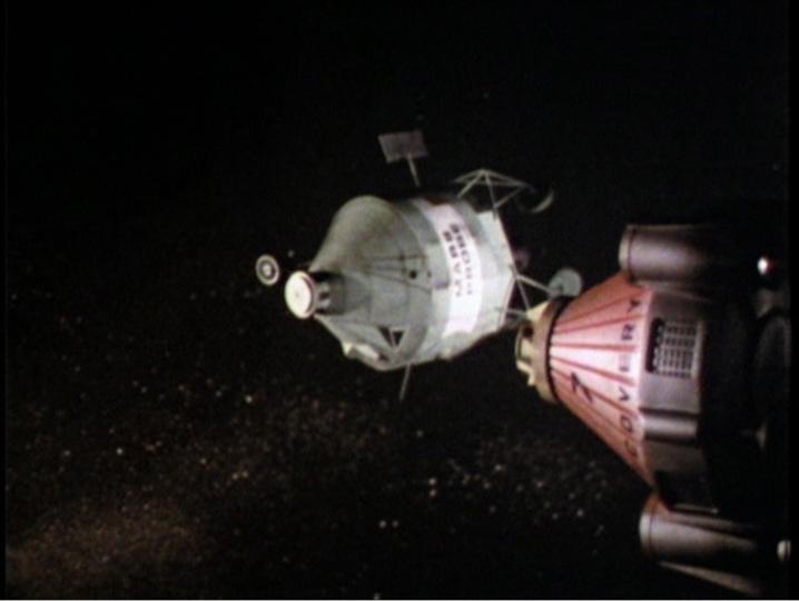The UK's finest spacecraft