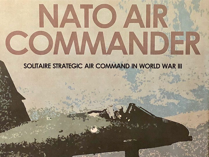 NATO Air Commander, Hollandspiele, 2018