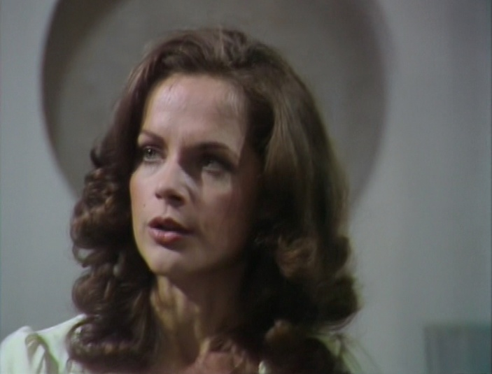 Mary Tamm as Romana