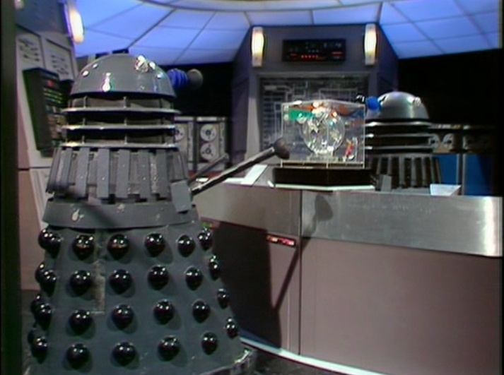 Daleks in need of some paint