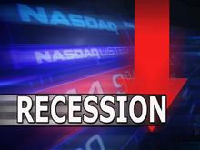 Obama Recession