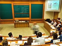 Business Schools ethics MBA
