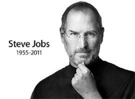 Steve Jobs work passion life death