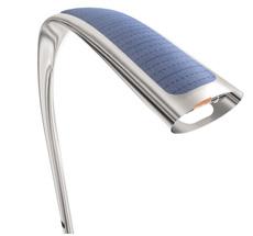 Good Design business lamp futuristic design