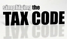 Simplifying the Tax Code