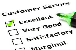 Customer Trust Customer Service Key to Success