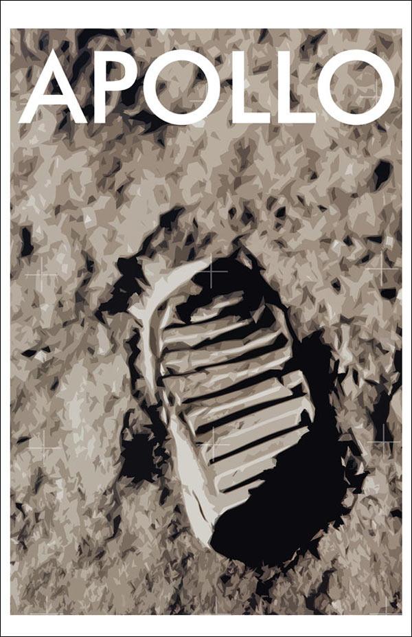 Apollo Moon Boot
