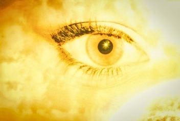 Eyes: Windows to the soul