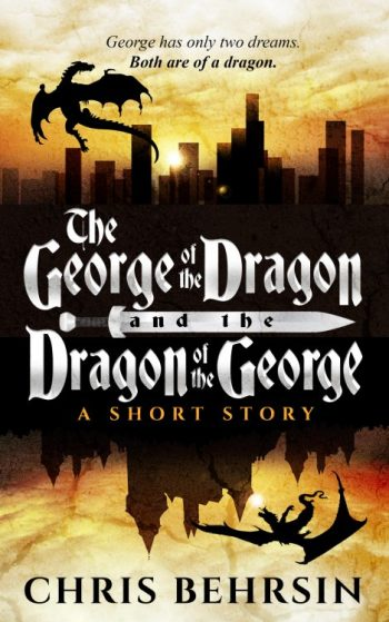 The George of the Dragon and the Dragon of the George
