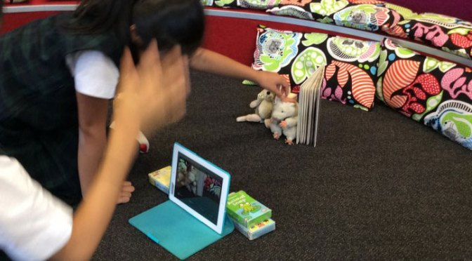 iPads, Games and BYOD