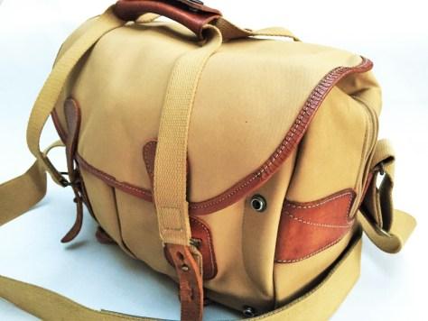 Billingham System camera bag
