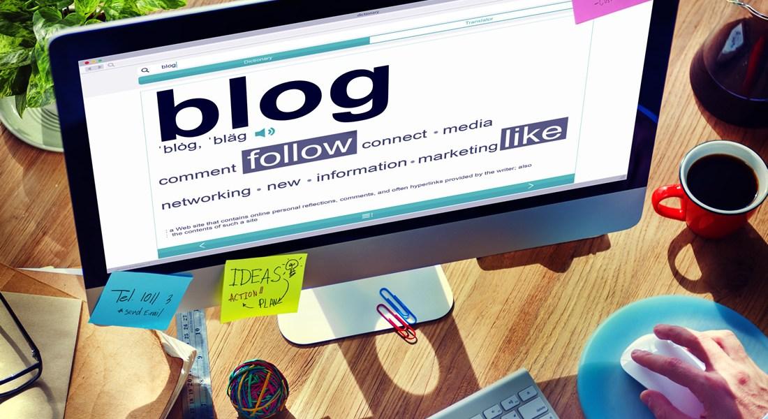 Start blogging in under 10 minutes