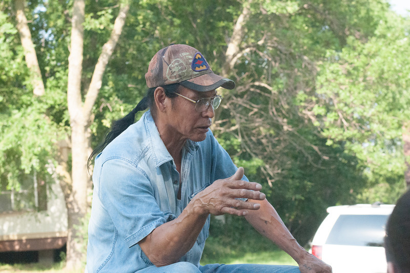 Winnebago, Winnebago man, native american, american indian, indian, thunder clan, story teller,