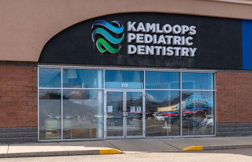 kamloops-paediatric-dentistry-exterior