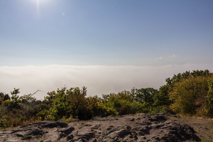 Gipfel Stenshuvud