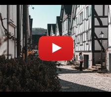 Deutschland Roadtrip
