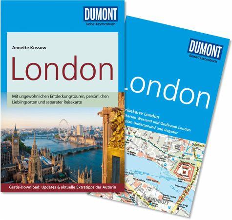 London Reiseführer gewinnen