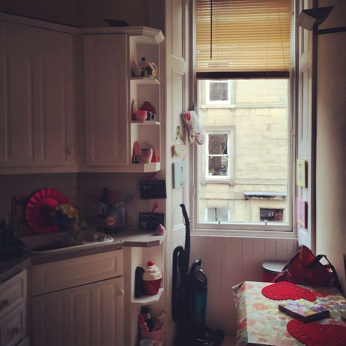 Sians Airbnb