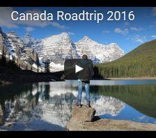 ChrisCat unterwegs Reiseblog auf Youtube