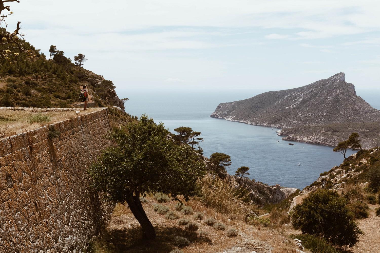 Wanderung Klosterruinde La Trapa