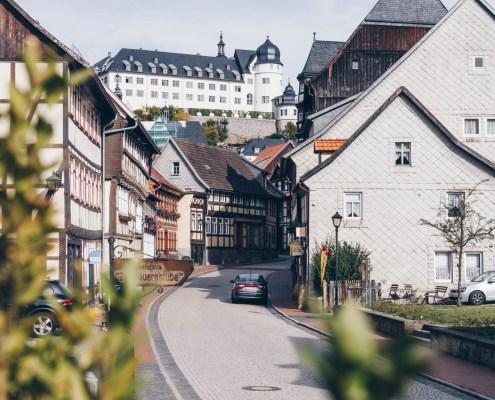 Die besten Tipps für die Fachwerkstadt Stolberg
