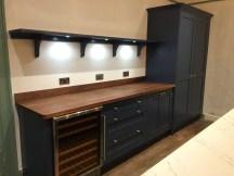 under lit shelves for task light