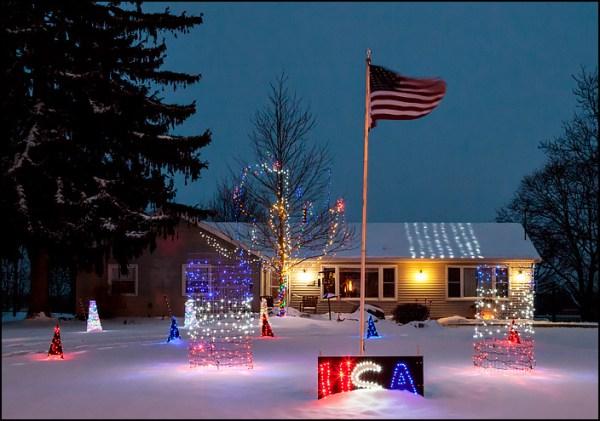 christmas lights usa # 62