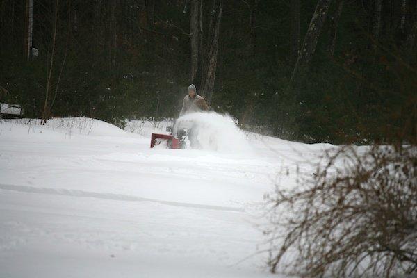 snowblowingdog