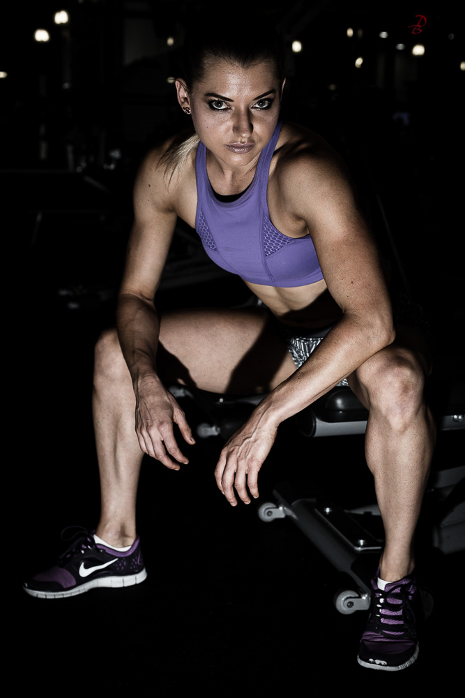 Anytime Fitness Shoot-5