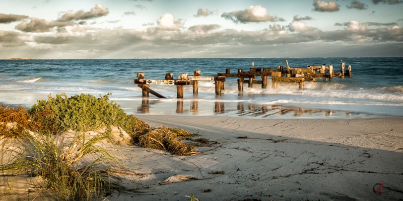 Jurien Bay Old Jetty 2