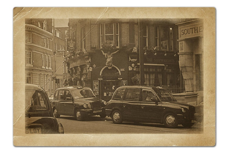londonold