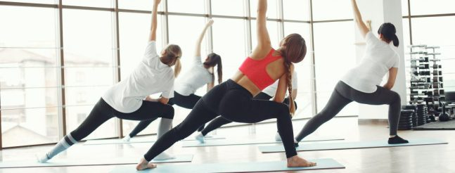 Workout your body, to workout your willpower