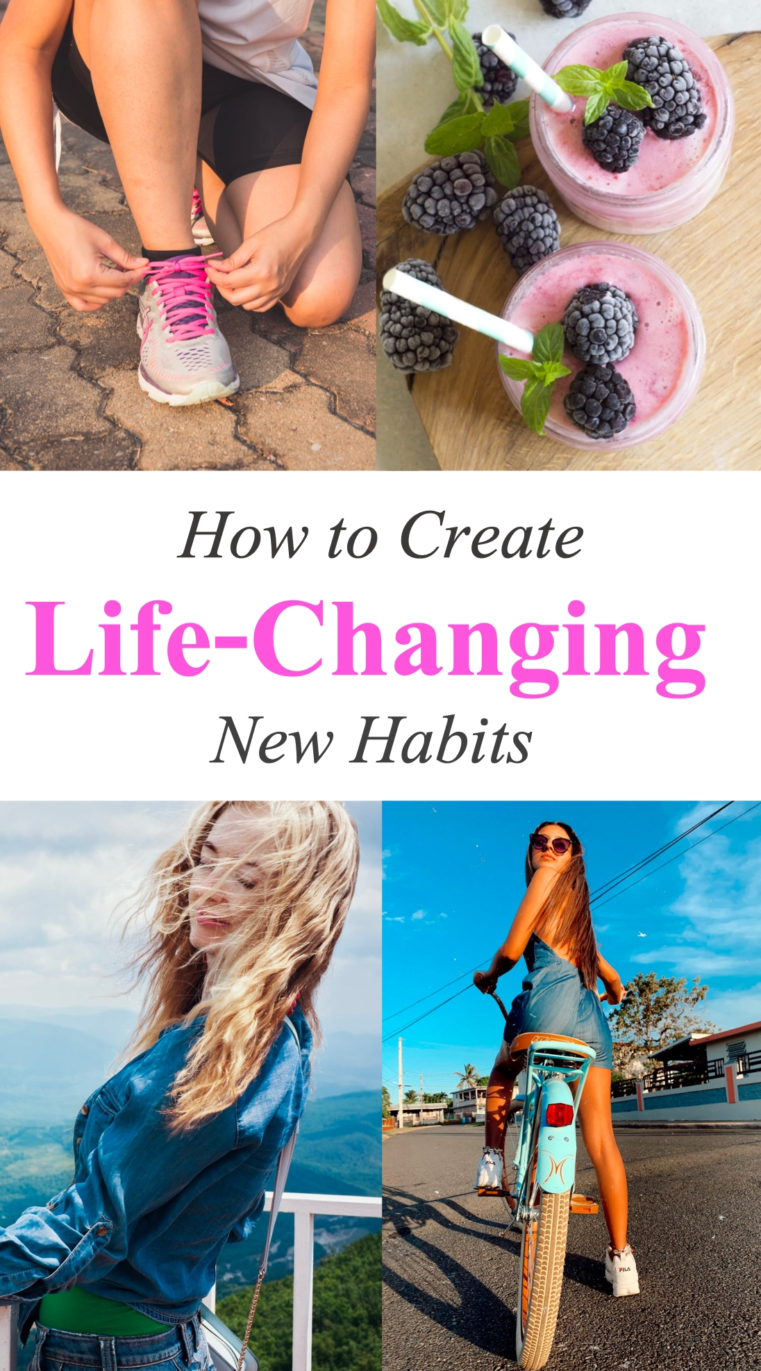 Pin Design Studio - How to Create Life-Changing New Habits